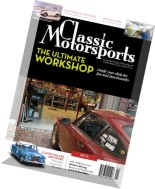 Classic Motorsports - January 2015