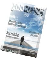 Cloud Computing World - March 2015