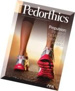 Current Pedorthics - March-April 2015