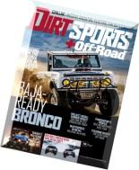 Dirt Sports + Off-Road - June 2015