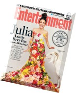 Entertainment Weekly - 3 April 2015