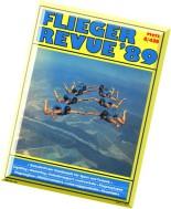 Flieger Revue 1989-08