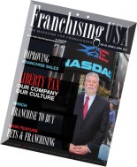 Franchising USA - April 2015