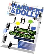 Hammer & Dolly - April 2015