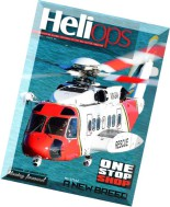 Heliops - Issue 94, 2015