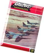 Letectvi + Kosmonautika 1967-22