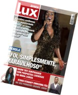 Lux Africa - 27 Marco 2015