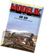 Modelik (2003.01) - Ol49