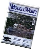 Modellwerft 2009-05