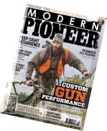Modern Pioneer - June-July 2015