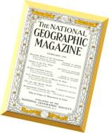 National Geographic Magazine 1948-02, February
