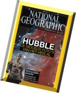 National Geographic Nederland-Belgie - April 2015