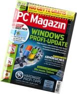 PC Magazin Mai N 05, 2015