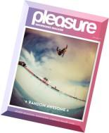 Pleasure - Snowboard Magazin N 119, Marz 2015
