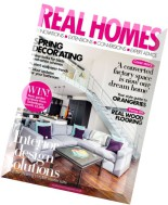 Real Homes - May 2015