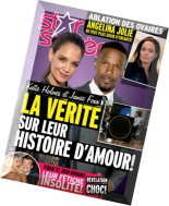 Star Systeme - 3 Avril 2015