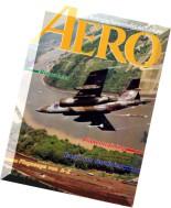 Aero Das Illustrierte Sammelwerk der Luftfahrt N 94