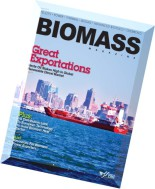 Biomass Magazine - April 2015