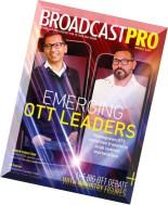 BroadcastPro ME - April 2015
