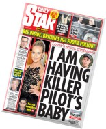 DAILY STAR - Monday, 30 March 2015