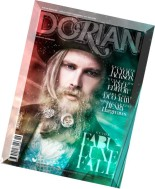 Dorian Magazine - Number 26 Fall Issue