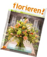 Florieren! - April 2015