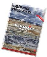 Iceland Magazine April 2015