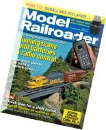 Model Railroader - May 2015