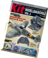 ModellFan - Kit Modellbauschule Teil 3