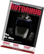 Rotorhub - February-March 2015