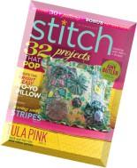 Stitch - Summer 2015
