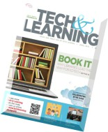 Tech & Learning - April 2015