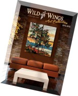 Wild Wings - Art Collection 2014-2015