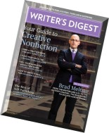 Writer's Digest - March-April 2015
