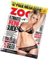 ZOO Weekly Australia - 13 April 2015