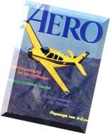 Aero Das Illustrierte Sammelwerk der Luftfahrt N 95