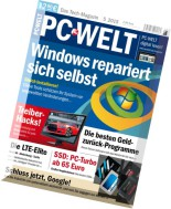 PC-WELT Magazin Mai N 05, 2015
