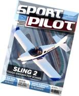 Sport Pilot - April 2015