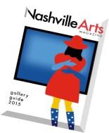 Nashville Arts - Gallery Guide 2015