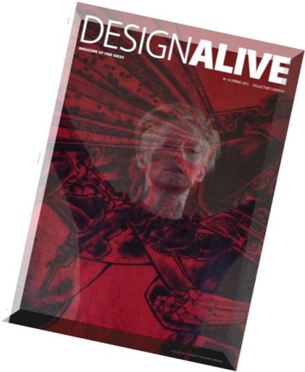 Alive Character Design Pdf Download : Download design alive spring pdf magazine