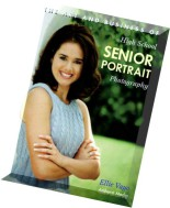 Amherst Media - The Art and Business of High School Senior Portrait Photography