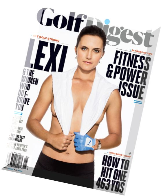 Download Golf Digest – May 2015 - PDF Magazine Golf Digest
