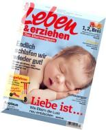 Leben & Erziehen - Mai 2015