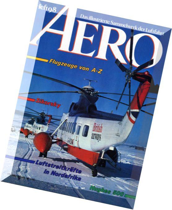 telecharger aero journal 63 mars 2018 pdf