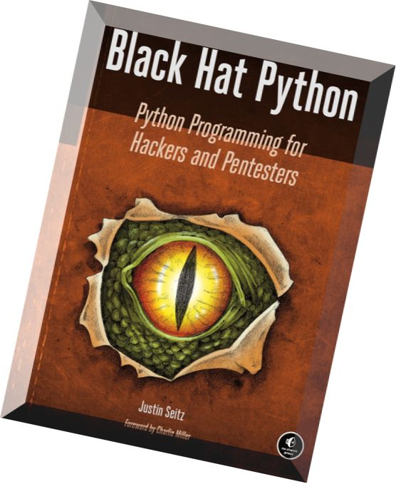 Download Black Hat Python Python Programming for Hackers and