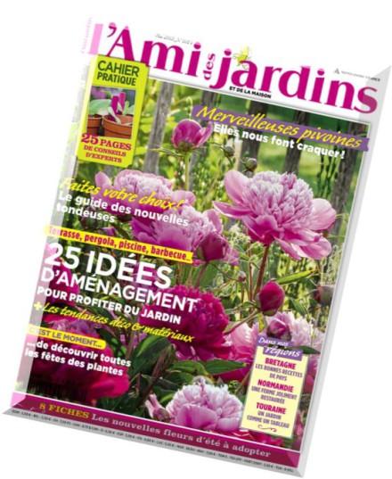 Download l ami des jardins et de la maison n 1054 mai - Maisons et jardins magazine ...