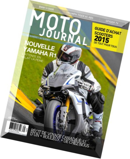 download moto journal mai 2015 pdf magazine. Black Bedroom Furniture Sets. Home Design Ideas