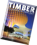 Timber Design & Technology Middle East - June 2013