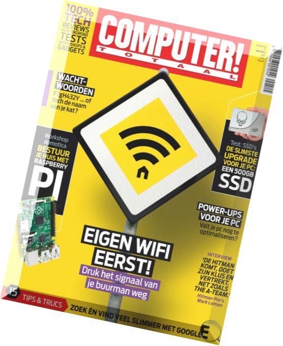Computer Totaal Computer Totaal