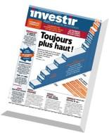 Investir N 2153 - 11 au 17 Avril 2015